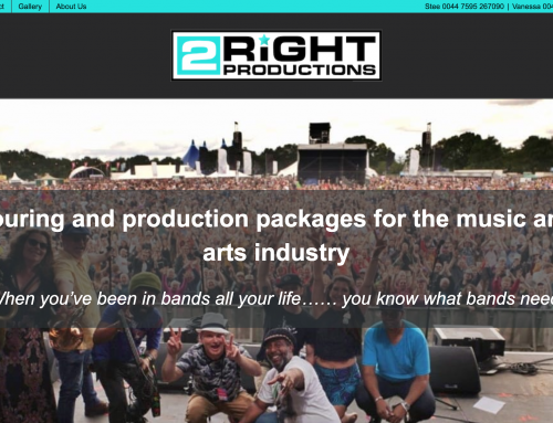 2-Right Productions