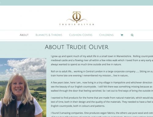 Trudie Oliver